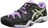 Asics Women's GEL-Resolution 6 Tennis Shoe