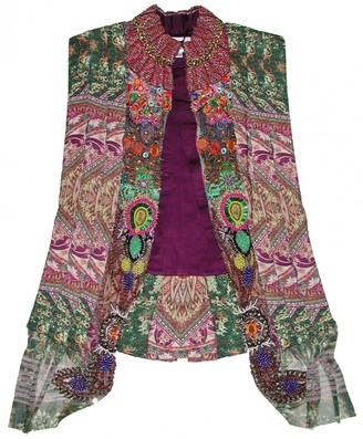 Camilla Multicolour Jacket for Women