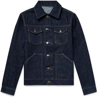 The Workers Club Denim Jacket