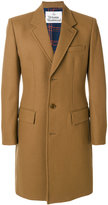 Vivienne Westwood single breasted coat