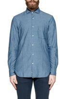 Aspesi Cerulean Blue Sem Shirt