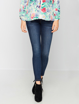 A Pea in the Pod Joes Secret Fit Belly Skinny Leg Maternity Jeans