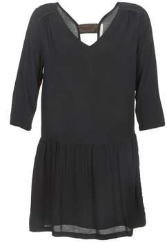 Betty London DOCKET women's Dress in Black