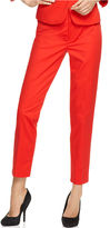 Pants, Colored Skinny Trousers