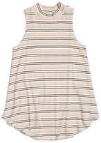 Hip Girl's Stripe Sleeveless Top