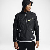 Nike Shield Vapor Fly Rush Men's Football Jacket