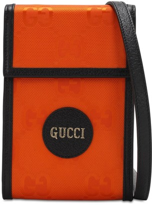 Gucci Off The Grid Gg Econyl Crossbody Bag