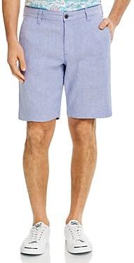 Tommy Bahama Linen-Blend Shorts