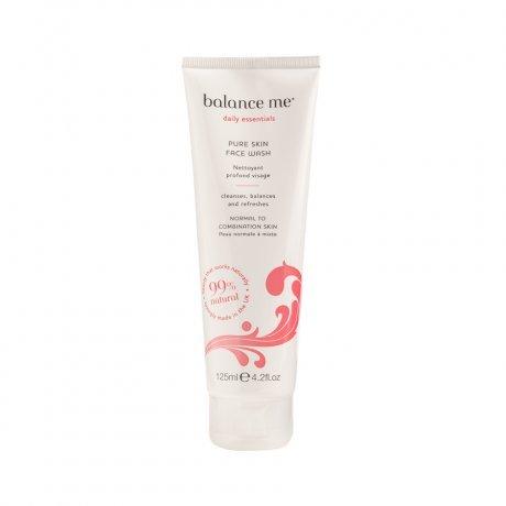 Balance Me Pure Skin Face Wash