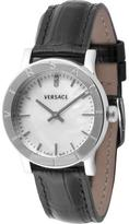 Versace Acron Collection VQA010000 Women's Stainless Steel Quartz Watch