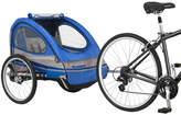 JCPenney SCHWINN Schwinn Trailblazer Bicycle Double Trailer
