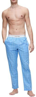 Calvin Klein Modern Cotton Stretch Sleep Pant