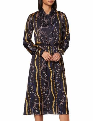 Comma Women's 81.910.82.5137 Dress