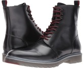 HUGO BOSS Pure Leather Half Boot by HUGO Men's Shoes