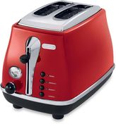 De'Longhi Icona 2-Slice Toaster