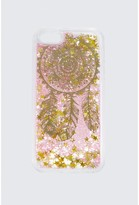 Select Fashion Fashion Dreamcatcher Moving Glitter Iphone 6 Case Phone Case - size One