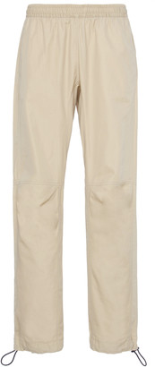Bottega Veneta Slim-Fit Cotton Cargo Pants