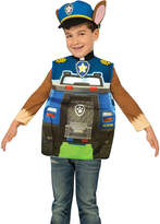 Rubie's Costume Co PAW Patrol Chase Ride-On Candy Catcher Costume - Kids