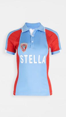 Stella Jean Stella Polo