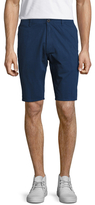 Toscano Pincord Shorts