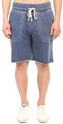 Alternative Apparel Navy Alternative Victory Short