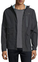 The North Face Men's Ultimate Travel Jacket, Gray