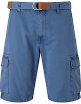 Gant Belted Cargo Shorts