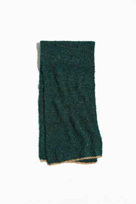 Urban Outfitters Boucle Knit Scarf