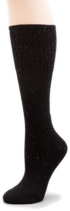 Hue Bootique Cowgirl Sock