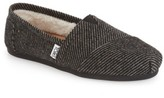 Toms Women's Speckled Classic Slip-On