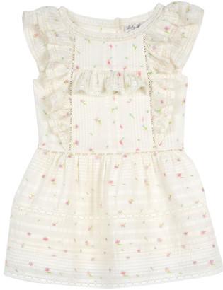 Loveshackfancy Kids LoveShackFancy Whitney Dress