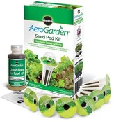 Williams-Sonoma Williams Sonoma AeroGarden 9-Pod Seed Kit, Salad Greens