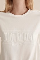 Country Road Heritage Embroidered T-Shirt