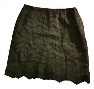 Christian Lacroix Black Polyester Skirts