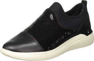 Geox Women's Theragon A Sneaker Shoe