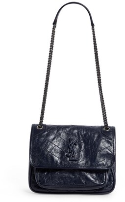 Saint Laurent Small Niki Shoulder Bag
