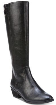 Dr. Scholl's Brilliance Wide-Calf Tall Boots Women's Shoes
