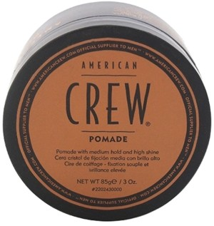 American Crew Heavy Hold Pomade, 3-oz, from Purebeauty Salon & Spa