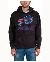 Junk Food Clothing Men's Buffalo Bills Wing-T Formation Hoodie