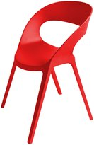 Resol Carla Armchair, 2 Pack, Red