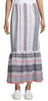 Lemlem Tabtab Convertible Skirt