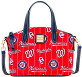 Dooney & Bourke MLB Nationals Ruby
