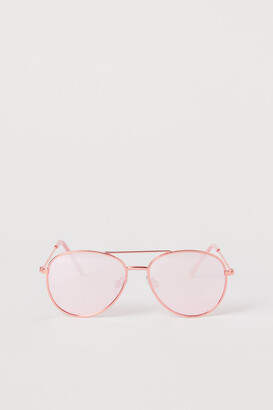 H&M Sunglasses - Pink