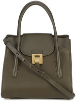 Michael Kors Bancroft large satchel