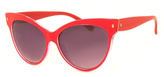 A. J. Morgan AJ Morgan Contessa Red Sunnies