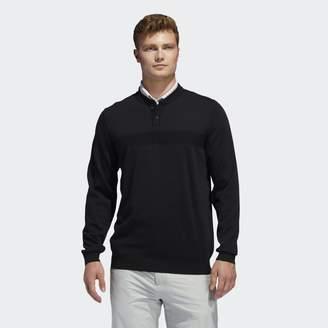 adidas Adipure Tech Henley Shirt