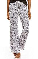 PJ Salvage Vintage Floral Sleep Pants