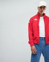 Kappa Lombardie Zip Jacket
