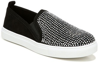 Fergalicious Sutton Studded Slip-On Sneaker