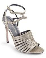 Little Mistress Strappy Sandal D Fit